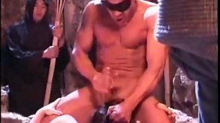 Behind The Scenes Of A Hardcore Sex Scene