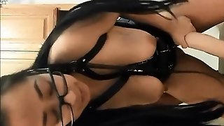 Big Boobs Amateur Cuminmouth