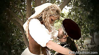 Blonde Hair, Cougar, Milf, Kissing, Blonde, Big Natural Tits, Out Side, Passionate Kissing, Couple, Outdoor