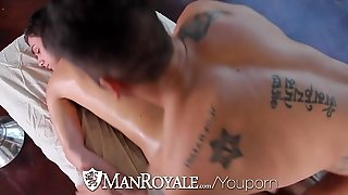 Massage, Blowjob, Caleb Troy, Anal Sex, Hd, Anal, Kevin Summers, Facial, Gay
