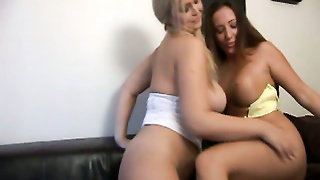 Abbey Brooks And Richelle Ryan