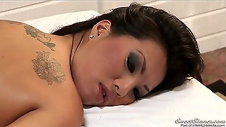 Asa Akira Is Definitely One Of The Hottest Asian Ladies That You Can Find On The Internet And I Love When She Is Visiting My Massage Parlor Since Her Butt Is Amazing.