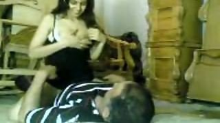 Arab Girl Fuck Arab Man-Zabifik.com