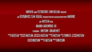 Mano Adentro Iii - Full Movie