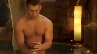 Artistic, Wanking, Positions, Brunette, Learn, Couples, Education, Massage, Gay, Erotic, Sensual