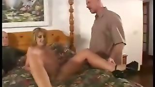 House Wife Loves It In The Ass