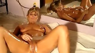 Amateur Wife With Big Dildos