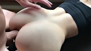 Amator, Nevasta Anal, Sex Fara Preludiu, Analsex, Amatori Videos, Pulii