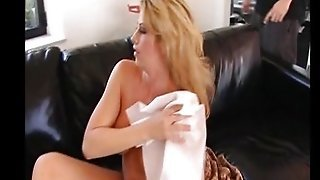 Anal With Brooke Haven