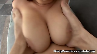 Alex Chance In Calling All Boobs
