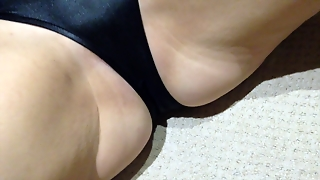 Chastity Tease And Fucking Mistress