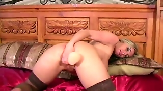 Anita Dark Craves Your Cock
