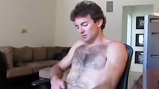 Gay Amateur Webcam Masturbation