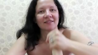Blowjob Cumshot In Her Mouth