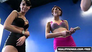 Realitykings - Money Talks - Esmi Lee Jmac Te