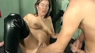 Hot Cunt Fisting Fuck Mature Mom And Boy