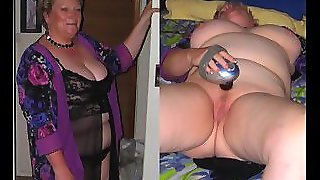 Amateur Matures And Grannies Pictures