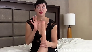 I Caught You Jerking So You Have To Eat Your Own Cum Cei