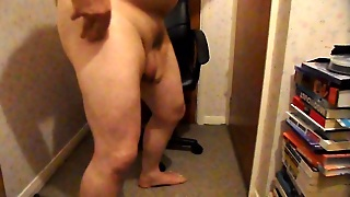 Amateur Dancing Bear -4