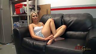 Adorable Long Haired Blonde Teen Hottie Mia Malkova With Long