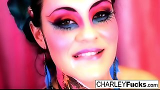 Charley Chase Teases You