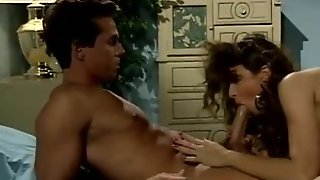 Peter North And Christy Canyon