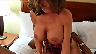 Deauxma Interracial