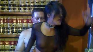 A Really Bad Girl Kaylani Lei Always Knows A Way