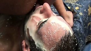 A Cum Shot To Your Face Till The End