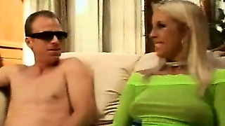 Desire Moore Double Penetrated