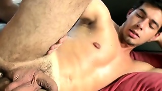 Straight Teen Analizes