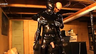 Rubber Edging