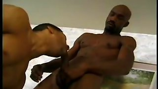 Fucked By Black Cock