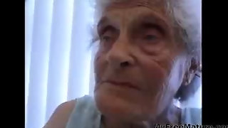 Gotporn Young Guy Pounding The Oldest Hottie On The Internet Mature Mature Porn Granny Old Cumshots Cumshot