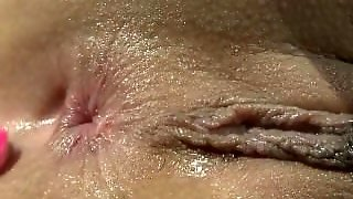 Veronica Rodriguez Anal Solo