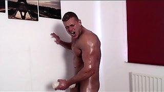 Muscle Bound Flesh Light Fun