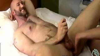 Gay Men Getting Their Ass Licked And Fisted