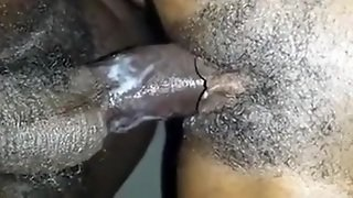 Leaking Anal