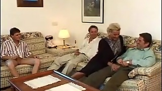 German Mature On The Top Full Movie
