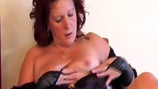 Dirty Mature Housewife Dana In Solo