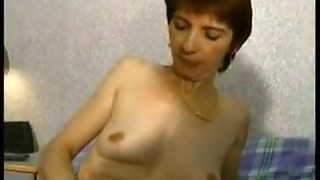 French Mature Anal Sex Hardcore