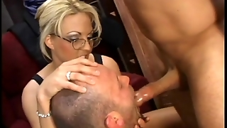 Naughty Bi Sex Orgy