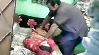 Mature Horny Pakistani Couple Enjoying Short Muslim Sex Session