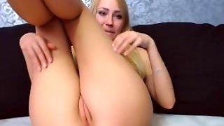 Sex Blonde With Big Boobs