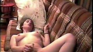 Michelle Masterbating And Blowjob From Sexdatemilf.com
