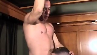 Daddy Fucks Younger Guy
