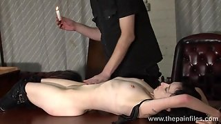 Amateur Bdsm And Bedroom Spanking