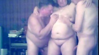 Bisexuals, Blowjobs, Old Young, Threesomes