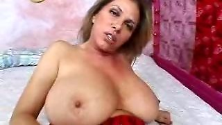 Big Titted Milf Penny Porsche In Boots