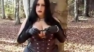 Horny Amateur Record With Fetish, Big Tits Scenes